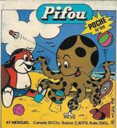 Pifou (Poche) -98- Volume 98