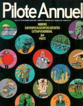 (Recueil) Pilote (Annuel) -3- Cru 1974