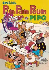Pim Pam Poum (Pipo - Spécial)