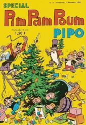 Pim Pam Poum (Pipo - Spécial) -8- Trimestriel n°08