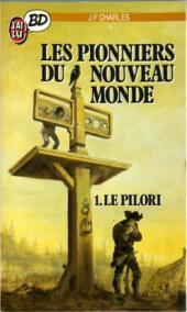 Les pionniers du Nouveau Monde -1Poch- Le pilori