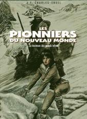 Les pionniers du Nouveau Monde -12TT- Le murmure des grands arbres