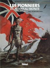 Les pionniers du Nouveau Monde -5d2006- Du sang dans la boue
