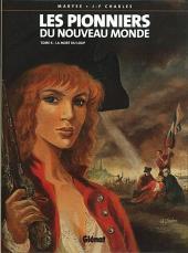 Les pionniers du Nouveau Monde -6c2006- La mort du loup