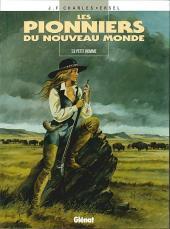 Les pionniers du Nouveau Monde -8a00- Petit homme