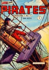 Pirates (Mon Journal) -51- Marok l'invincible contre les hommes vautours