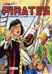 Pirates (Mon Journal) -56- Cap'tain Rik-Erik - Tous pour un
