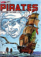 Pirates (Mon Journal) -57- Captain Rik-Erik - Typhon !