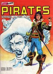 Pirates (Mon Journal) -60- Les pirates de la mer de Chine