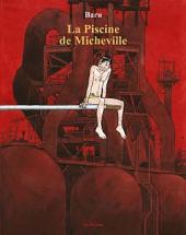 La piscine de Micheville - Tome INT
