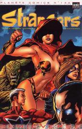 Planète Comics (2e série) -14- Strangers #0 (14A)