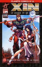 Planète Comics (2e série) -15- Xin - La légende du Roi des Singes