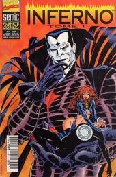 Planète Comics (1re série) -4- Inferno Tome 1