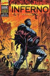 Planète Comics (1re série) -5- Inferno Tome 2