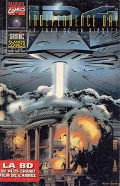 Planète Comics (1re série) -7- Independence Day - Le Jour de la riposte
