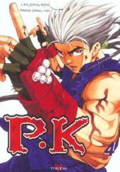 player kill tome 23