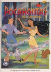 Les classiques du dessin animé en bande dessinée -17- Pocahontas - Une légende indienne