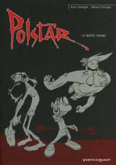 Polstar -Liv- La boîte noire