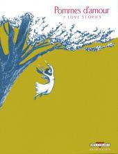 Pommes d'amour - 7 love stories