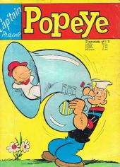 Popeye (Cap'tain présente) -115- À la pêche aux... bandits