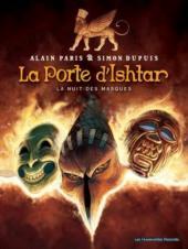 La porte d'Ishtar -1- La nuit des masques