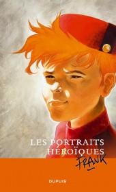 (AUT) Frank (Pé) -3- Les portraits héroïques