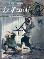 Ivan Zourine -3- Le Possédé
