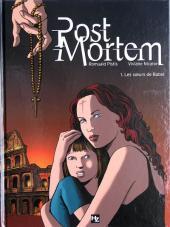 Post Mortem (Pistis/Nicaise) -1- Les sœurs de Babel