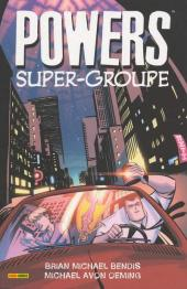 Powers -4- Super-groupe