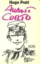 (AUT) Pratt, Hugo -5- Avant Corto
