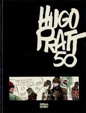 (AUT) Pratt, Hugo -1- Hugo Pratt 50