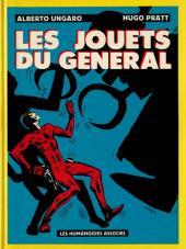 Les jouets du général - L'ombre - Les jouets du général