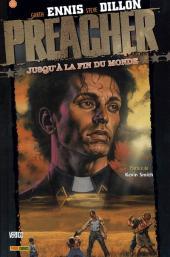 Preacher (Panini Comics) -2- Jusqu'à la fin du monde