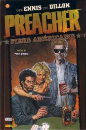 Preacher (Panini Comics) -3- Fiers américains
