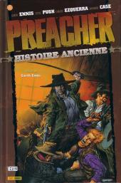 Preacher (Panini Comics) -4- Histoire ancienne
