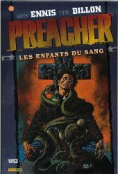 Preacher (Panini Comics) -5- Les enfants du sang