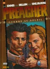 Preacher (Panini Comics) -6- Guerre au soleil