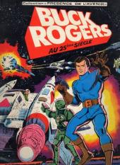 Buck Rogers - Buck Rogers au 25ème siècle