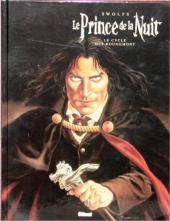 Le prince de la Nuit -INTa- Intégrale Couleur