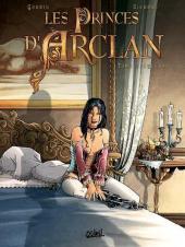 Les princes d'Arclan -2- Sylène