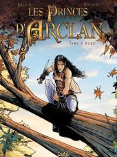 Les princes d'Arclan -3- Olgo