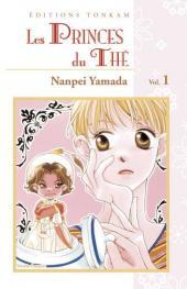 Les princes du Thé -1- Volume 1