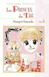 Les princes du Thé -2- Volume 2