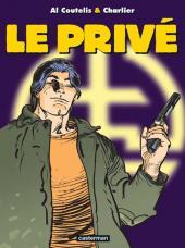 Le privé (Coutelis/Charlier) - Le privé