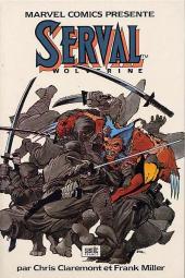 Privilège Semic (Collection par souscription) -1- Serval
