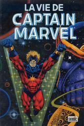 Privilège Semic (Collection par souscription) -5- Captain Marvel - La vie de Captain Marvel