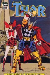 Privilège Semic (Collection par souscription) -6- Thor - La ballade de Beta Ray Bill