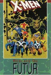 Privilège Semic (Collection par souscription) -8- X-Men - Rescapé du futur