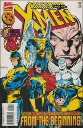 Professor Xavier and the X-Men (1995) -1- Trial by fire
