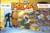 Les profs -HS2- Les inédits